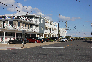 North Wildwood Summer Vacation Rental - 1309 Ocean Ave. 116, North Wildwood
