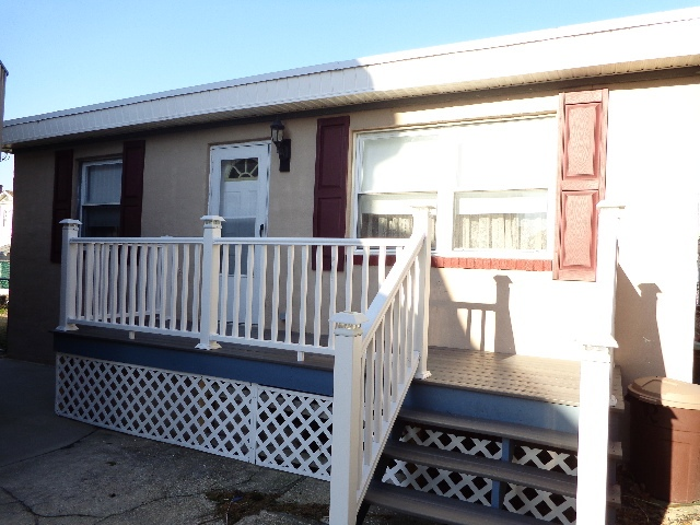North Wildwood Summer Vacation Rental - 325 E. 20th Ave. cottage, North Wildwood