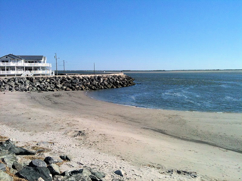 North Wildwood Summer Vacation Rental - 101 W. Spruce Avenue112, North Wildwood